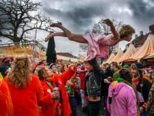 Carnaval Tilburg nu dan toch definitief gekortwiekt: geen enkel publieksevenement