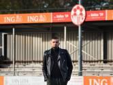 Nassim Markgraaf is weer thuis bij Unitas'59