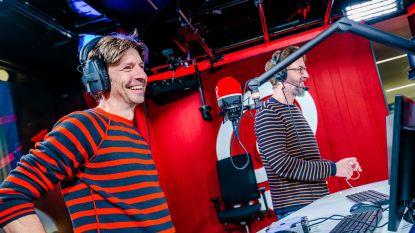 """Koen Wauters heeft nieuwe song klaar: """"Speciaal geschreven voor Zita en Nono"""""""
