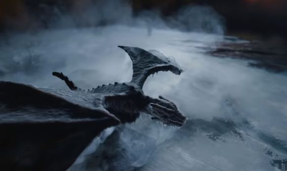 HBO geeft eerste teaser voor 'Game Of Thrones' seizoen 8 vrij.