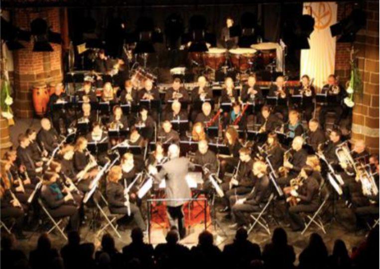 Voorgaande jaren vond het concert plaats in de Sint-Pieterskerk in Rotselaar.