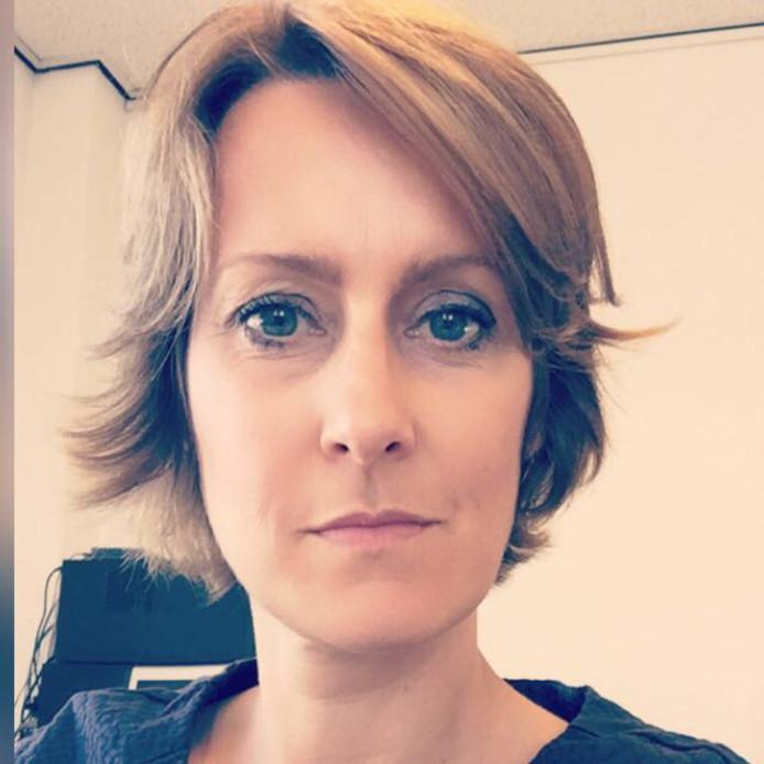 Lisette van der Kuij verwacht veel animo voor haar tijdskaarten.