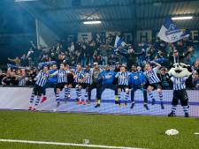 Dit is de oefencampagne van FC Eindhoven voor seizoen 2018-2019