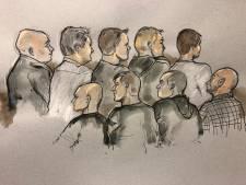Leden Haagse drugsbende veroordeeld tot celstraffen
