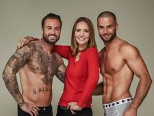 Bredase Pauline Mulder lanceert kledinglijn met Dave en Donny Roelvink: 'Dit had ik nooit durven dromen'