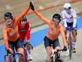 Dag 5. De slotdag van het EK Baan in Apeldoorn. Komen er nog meer medailles voor Oranje?