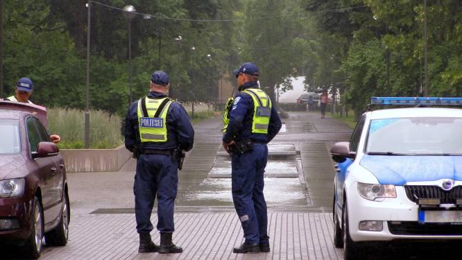 13-jarige Est probeert aan 200 km/uur te ontkomen aan politie tijdens nachtelijke autorit om hamburger te halen