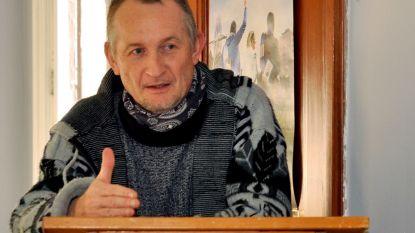 Gie Wyckmans nieuwe voorzitter milieuraad