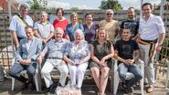 Huwelijksbootje Frans en Agnes vaart 65 jaar