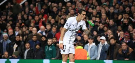 UEFA start onderzoek naar wangedrag United en PSG