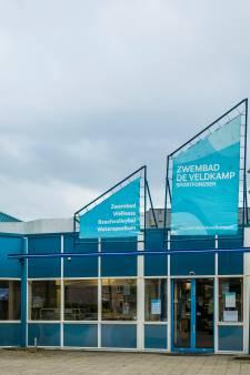 Open houden van zwembad in Wezep kost bijna half miljoen euro