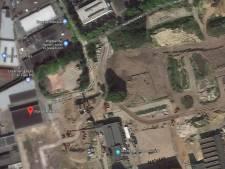 Peter Smit is nog niet klaar met woningbouw bij de Nijverheidsweg in Oisterwijk