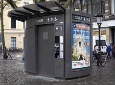 Ondanks motie gemeenteraad geen openbare toiletten in Halderberge