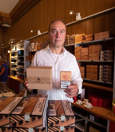 De Olifant in Kampen blij met aanhoudende steun van landelijke PVV: 'Anders zijn we écht de sigaar'