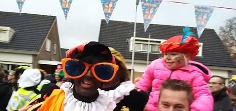 Intocht Doornenburg leuker dan het Sinterklaasjournaal