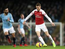 FC Transfervrij: Ramsey het volgende buitenkansje voor Juventus
