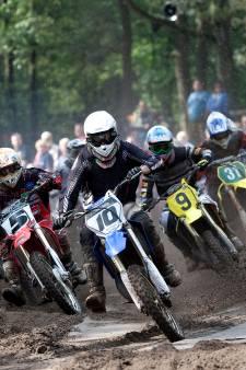 Vamac gastheer finale streekcross
