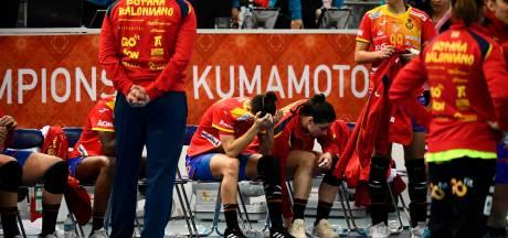 'Escándalo!' Spanje voelt zich beroofd van handbalgoud