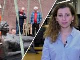 de Stentor Nieuws Update: De Naakte Vrouw terug in Apeldoorn en Baudet toch weg als partijvoorzitter