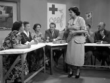 50 jaar Rode Kruis in Philips Museum Eindhoven
