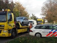 Politie int voor 18.500 euro aan achterstallige boetes bij controle in Reggestreek