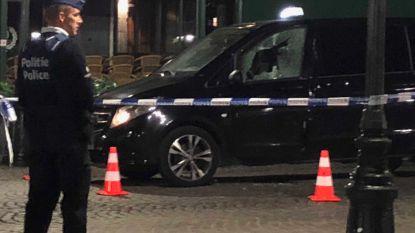 Taxioorlog Brugge: derde broer opgepakt