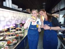 Lokale ondernemers Breda met foodtrucks op Breda Live