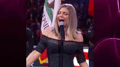 De beste parodieën op Fergie's Amerikaanse volkslied