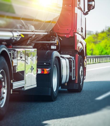 Valkenswaard: vrachtverbod op Valkenierstraat en Leenderweg