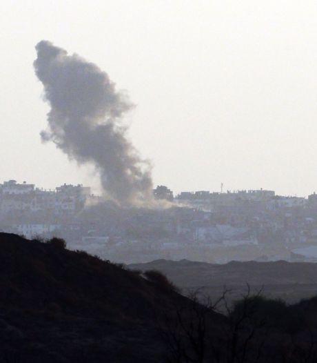 La femme et une fille du chef militaire du Hamas tuées dans un raid israélien
