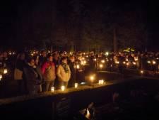 G-orkest, lichtjesavonden en gastlessen in Twenterand