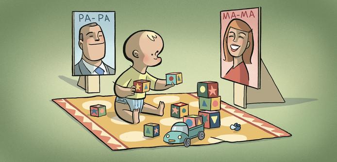 Afwezige ouders? Lastige kinderen