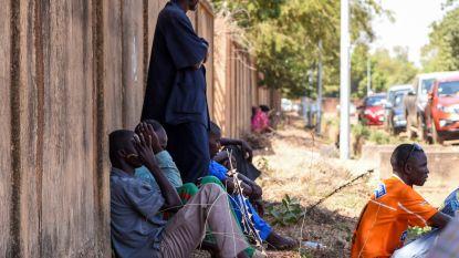 Minstens 24 doden bij aanval op dorp in Burkina Faso