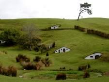Nieuw-Zeeland na 20 jaar weer Midden-Aarde: Lord Of The Rings-serie op komst