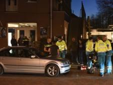 Persoon raakt zwaargewond bij steekpartij op straat in Leerdam