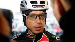 """Devolder nog niet versleten: """"Als het van mij afhangt, is dit zeker niet mijn laatste Ronde van Vlaanderen"""""""