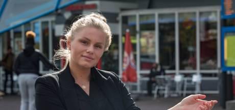 Rumag-presentatrice Roxanne Kwant aangerand op station
