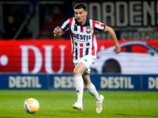 Tsimikas gaf Vrousai het laatste zetje richting Willem II: 'Marios, twijfel niet en ga meteen'