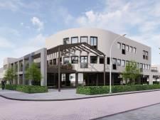 Ruimte voor eigen keuzes in voormalige Rabobank: appartementen worden casco opgeleverd