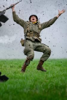 Slag om de Betuwe 'vergelijkbaar met Normandië en Bastogne'