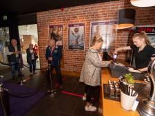 Vier voorstellingen per dag in ZINeMa: 'We gaan bijna nooit naar de film, maar De Beentjes moet je hebben gezien'