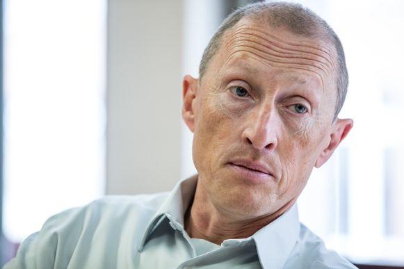 Ivo Vereycken (55) is gehuwd en heeft twee kinderen. Momenteel is hij nog directeur operatie van de speciale eenheden.