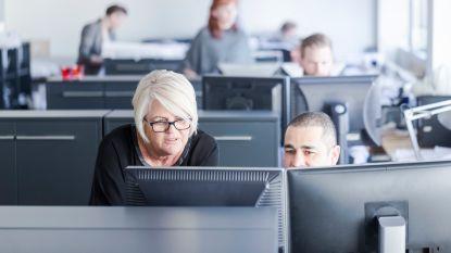 Een op de zeven werknemers in ons land is geen Belg