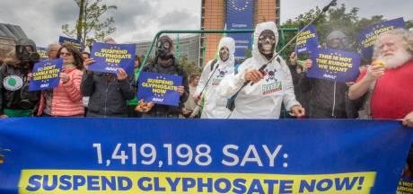 L'Europe incapable de se décider sur le sort du glyphosate