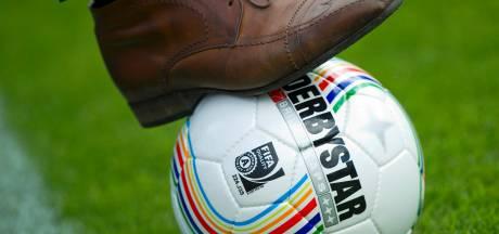 Premier Rutte: profvoetbal ligt sowieso stil tot 1 juni