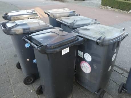 Inzameling afval blijft één keer per twee weken in Gouda