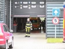 Mannen uit Wilnis en Lopik omgekomen bij bedrijfsongeval in Leeuwarden