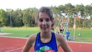G-atlete Anke Sneyers (18) zeker van deelname aan WK Dubai