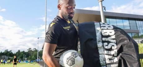 Willie Overtoom duikt op bij FC Volendam: 'Voetballen verleer je niet'