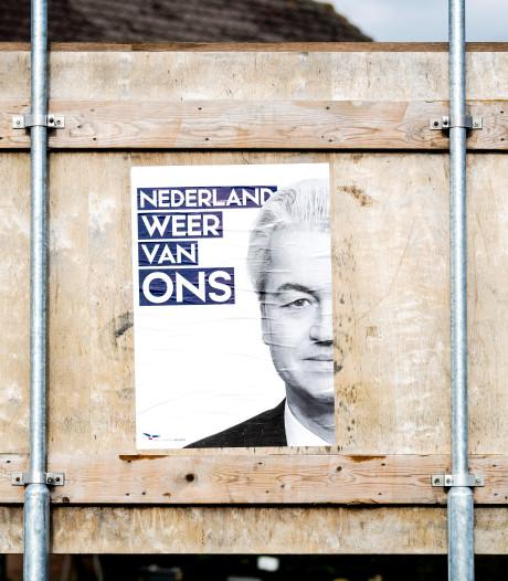 PVV wil in gemeenteraad van Groningen en hoopt op één zetel